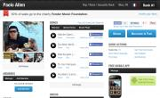 Artistes Reverbnation
